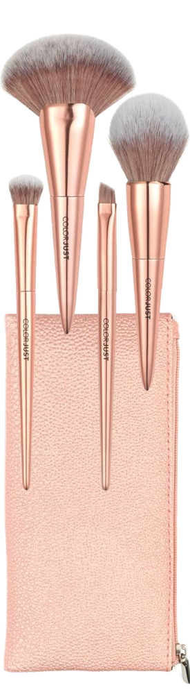 COLORJUST Must Have Mini Brush Collection