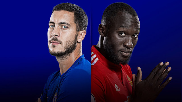 Prediksi Chelsea vs Manchester United, 20 Oktober 2018