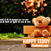 Teddy Day Shayari In Hindi | Teddy Bear Shayari