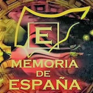 Logo Memoria de España
