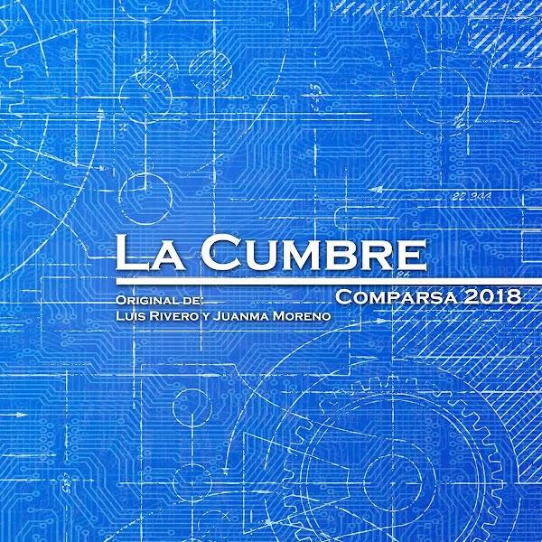 La Comparsa de Luis Rivero en el 2018 se llamará