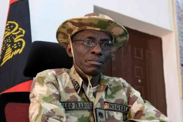Not our duty to stop agitations – Military