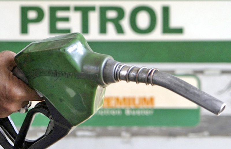 Fuel Price Hike: Petrol price hiked again by Rs 5 Per Liter