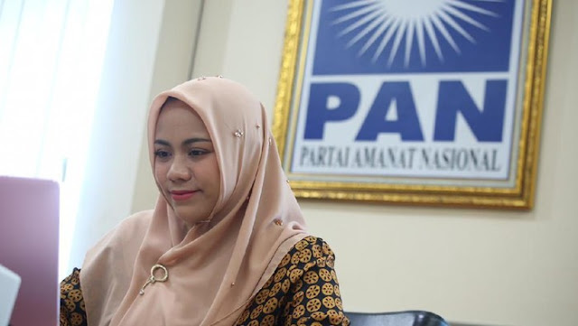 PAN Munculkan Nama Anak Zulhas Jadi Pasangan Gibran di Pilgub DKI