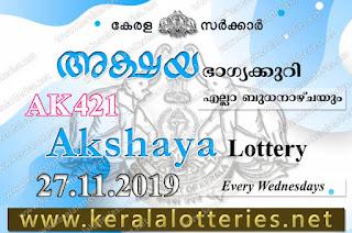 KeralaLotteries.net, akshaya today result: 27-11-2019 Akshaya lottery ak-421, kerala lottery result 27-11-2019, akshaya lottery results, kerala lottery result today akshaya, akshaya lottery result, kerala lottery result akshaya today, kerala lottery akshaya today result, akshaya kerala lottery result, akshaya lottery ak.421 results 27-11-2019, akshaya lottery ak 421, live akshaya lottery ak-421, akshaya lottery, kerala lottery today result akshaya, akshaya lottery (ak-421) 27/11/2019, today akshaya lottery result, akshaya lottery today result, akshaya lottery results today, today kerala lottery result akshaya, kerala lottery results today akshaya 27 11 19, akshaya lottery today, today lottery result akshaya 27-11-19, akshaya lottery result today 27.11.2019, kerala lottery result live, kerala lottery bumper result, kerala lottery result yesterday, kerala lottery result today, kerala online lottery results, kerala lottery draw, kerala lottery results, kerala state lottery today, kerala lottare, kerala lottery result, lottery today, kerala lottery today draw result, kerala lottery online purchase, kerala lottery, kl result,  yesterday lottery results, lotteries results, keralalotteries, kerala lottery, keralalotteryresult, kerala lottery result, kerala lottery result live, kerala lottery today, kerala lottery result today, kerala lottery results today, today kerala lottery result, kerala lottery ticket pictures, kerala samsthana bhagyakuri