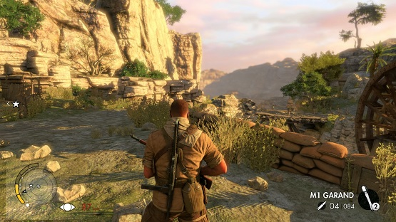 Sniper Elite 3 Free Download Pc Game