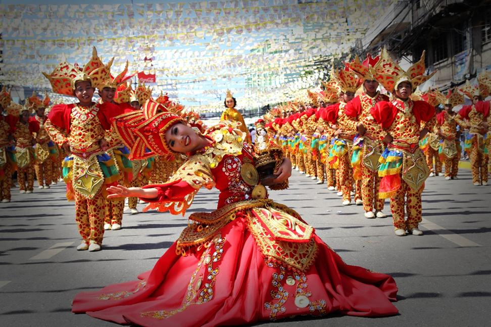Lanao del Norte showcases Maranao culture in DOT's