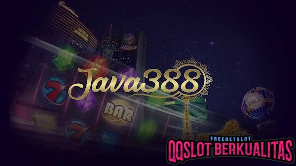 Java388 Situs Judi Slot Online Terlengkap Di Indonesia
