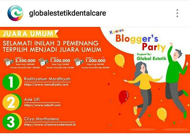 Klinik Gigi, Global Estetik, Klinik Gigi Global Estetik, Kesehatan Gigi