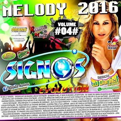 CD SIGNOS VOL.04 PRODUÇÃO DANIEL CARDOSO / 29/03/2016 ATUALIZADO