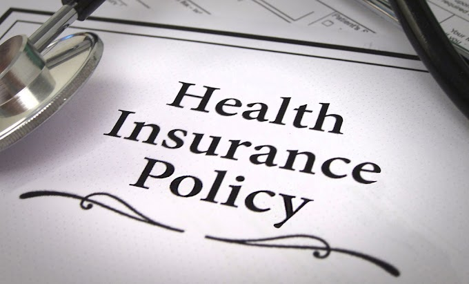 HEALTH INSURANCE PLANS TYPES AND HOW DOES HEALTH INSURANCE WORK