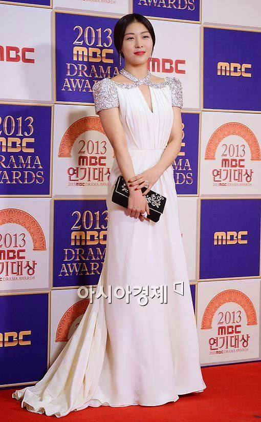 Ha Ji Won , Joo Ji Hoon , Joo Won , Han Ji Hye '2013 MBC