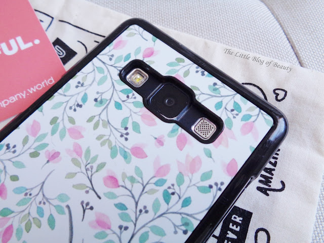 CaseCompany phone case