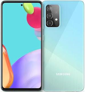 Full Firmware For Device Samsung Galaxy A52 5G SM-A526U1