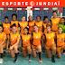 Joguinhos: Handebol feminino de Jundiaí vai disputar o bronze