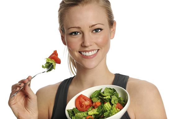 مسارات التمثيل الغذائي لمختلفة الأطعمة في الجسم