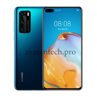 سعر و مواصفات هاتف Huawei P40