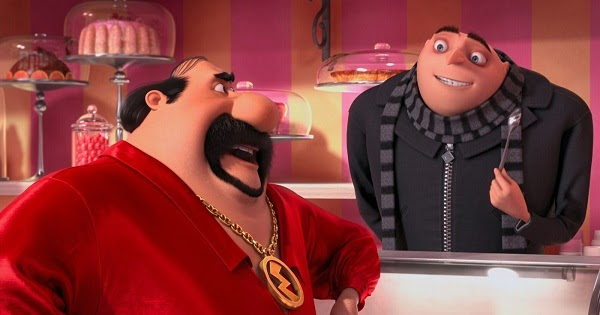 Free Kids Disney Cartoons Movies Online: Watch Despicable Me 2 ...