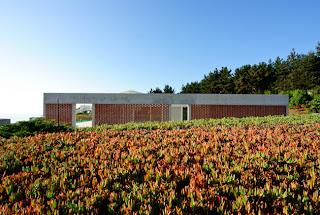 Casa de diseño. Chile. Panorama Arquitectos.