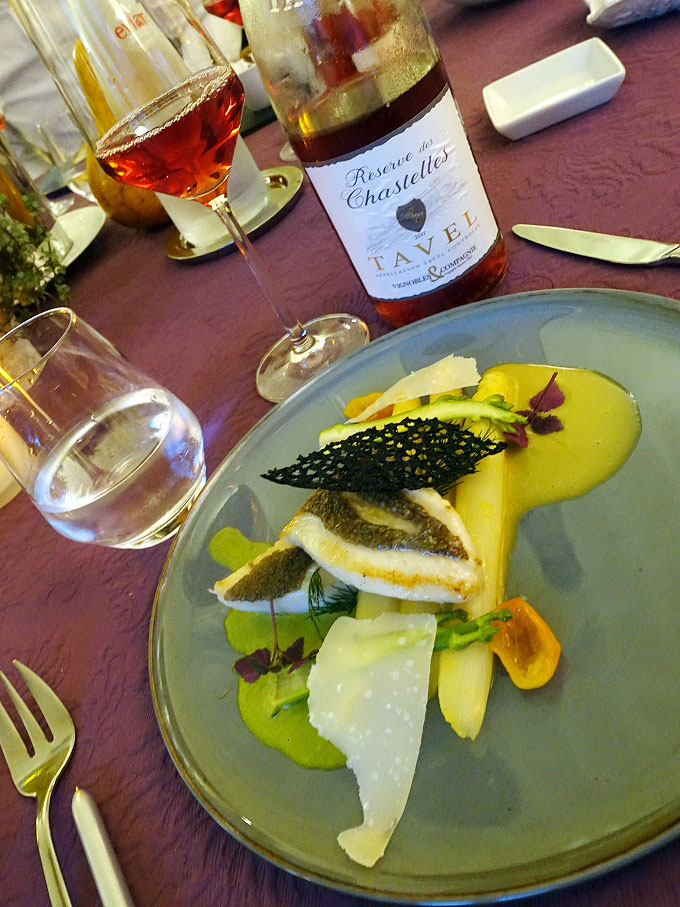 Entre Vigne & Garrigue Dinner