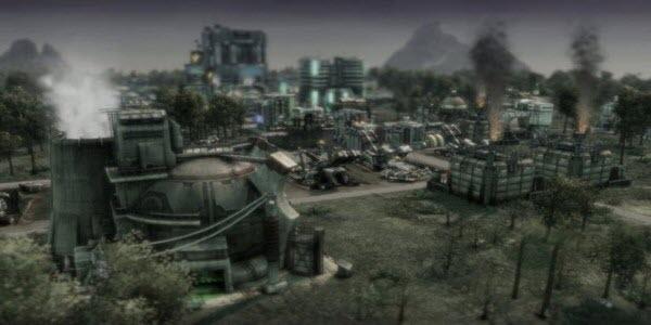 تحميل لعبة بناء المدينة