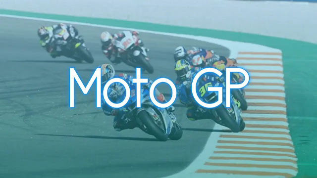 Kalender Jadwal Moto GP 2021 Lengkap