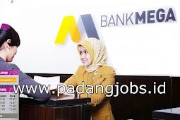Lowongan Kerja Bukittinggi: PT. Bank Mega Juli 2018