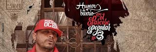 HUMOR DE BARRIO El parcero del Popular Teatro Libre de Chapinero