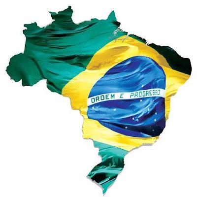 Algumas reflexões sobre o Brasil