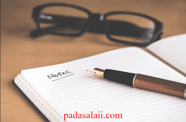 Padasalai 11th Accountancy: Download Padasalai Class 11th Accountancy Study Material, Notes & Guide PDF
