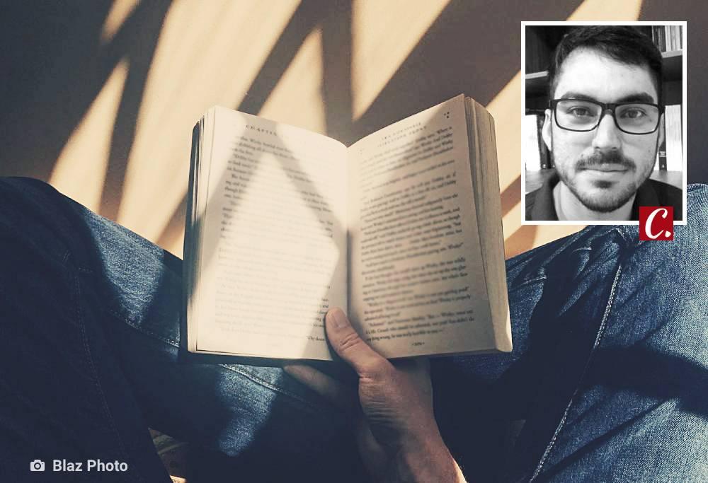 literatura paraibana habito ler prazer leitura