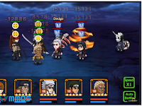 Download Game Ninja Heroes Storm Battle v1.0.3 Mod Apk (Banyak Character) Terbaru