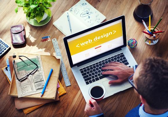 belajar cara membuat website sendiri dengan benar