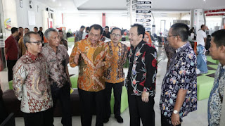Mall Layanan Publik Akan Segera hadir Di Indramayu