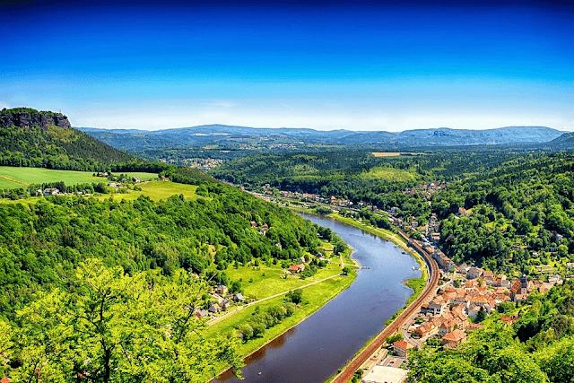 12 lugares imprescindibles que ver en Alemania