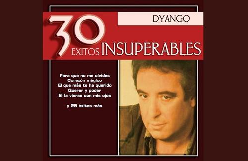 Esta Noche Quiero Brandy | Dyango Lyrics