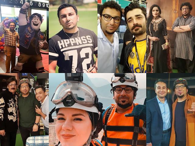 Ali Sufian Wasif | Ali Sufian Wasif Age, Wife, Networth, Family