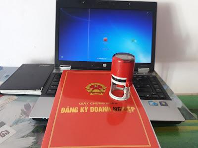 Làm giấy phép kinh doanh công ty tại Đồng Nai