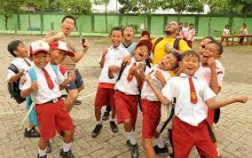 Self reminder tentang pendidikan di indonesia