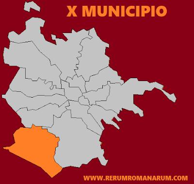 Elezioni X Municipio