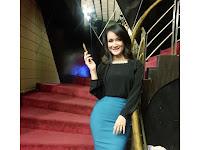 Presenter TV One Indy Rahmawati diperiksa oleh Badan Reserse Kriminal Polri