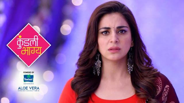 EXPOSED: Janki uttered Prithvi evil truth out, Preeta furious in Kundali Bhagya