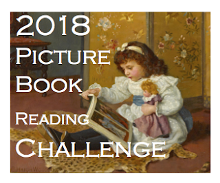 2018 Picture Book Challenge