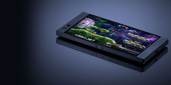 Razer Phone 2 - Display
