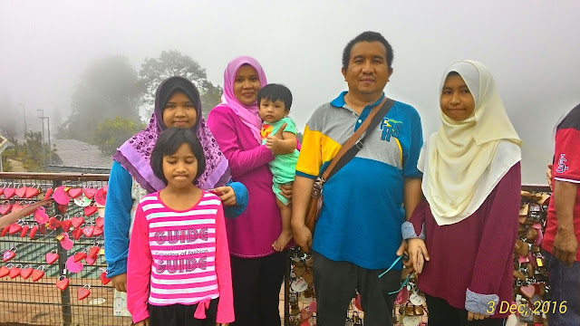 Bukit Bendera, Pulau Pinang 2016