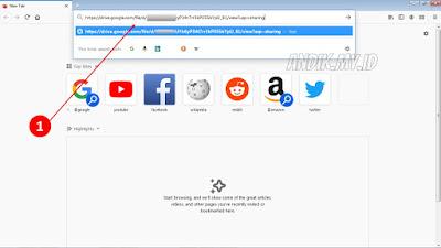 google drive, penyimpanan data online, download google drive, download file google drive, tutorial google drive,