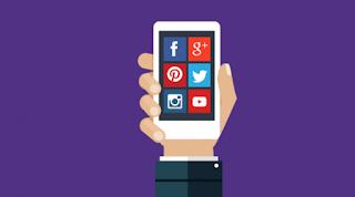Peran Media Sosial Dalam SEO Situs Web