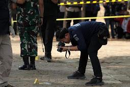 Ini 7 Fakta Terkait Ledakan di Monas: Kronologi hingga Jumlah Korban