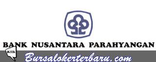 Lowongan Kerja Bandung : PT Bank Nusantara Parahyangan Tbk (Bank BNP) - FrontLiner