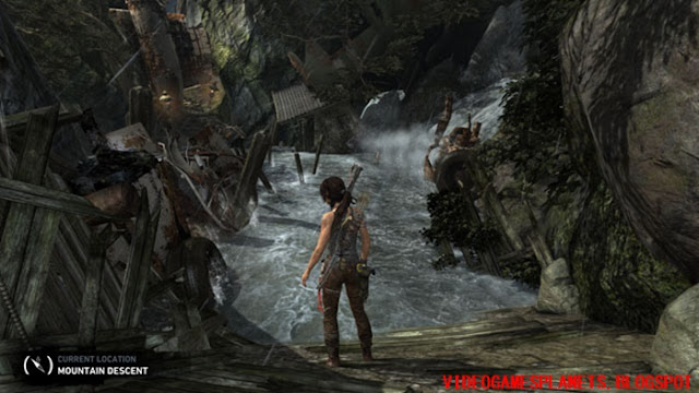download tomb raider 2013 pc compressed